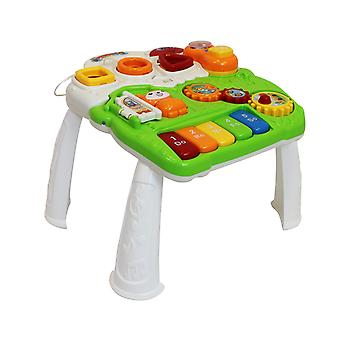 Ladida Activity Table Happy Time