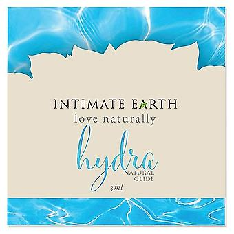Intimate Earth Hydra Natural Foil Fluid 3 ml
