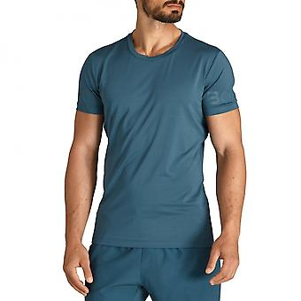 Bjorn Borg Hydro Pro Active T-Shirt, Ensign Blue