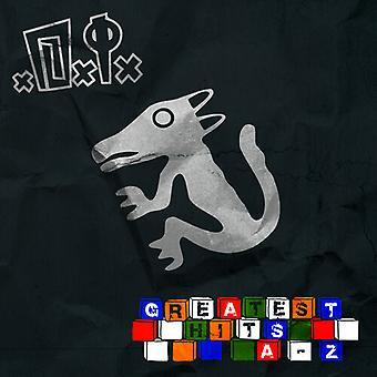 Greatest Hits A-Z [Vinyl] USA import