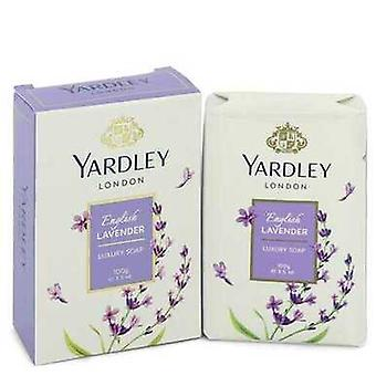English Lavender By Yardley London Soap 3.5 Oz (women) V728-550755