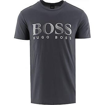BOSS Harmaa RN T-paita