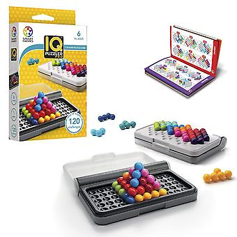 Smart games - iq puzzler pro none