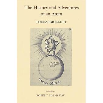 トビアス・スモレットによる原子の歴史と冒険 - 9780820346