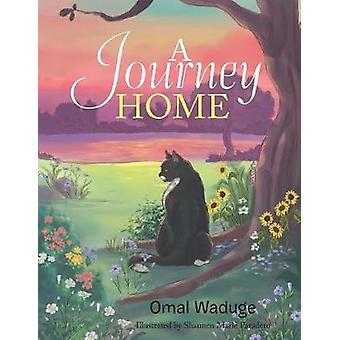 A Journey Home by Omal Waduge - 9781543406290 Book