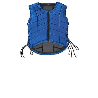 Baby Youth Safety Equestrian Horse Riding Vest Protective Body Protector Jacket