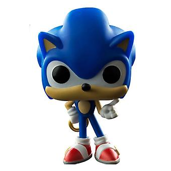 Sonic The Hedgehog Figura Toy