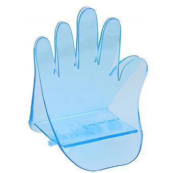 napiet holder 16 cm polystyrene blue