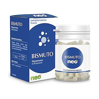 Bismuth 50 capsules
