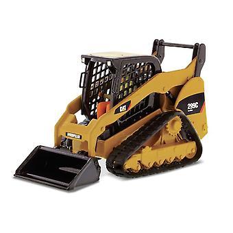 CAT 299C Compact Track Loader Diecast Model Loader