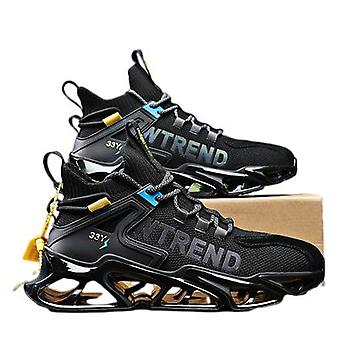 Breathable Casual Thin Running Shoes Sports Shoes Men