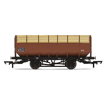 Hornby 20T Coke Wagon British Rail B447526 Era 6 -mallijuna
