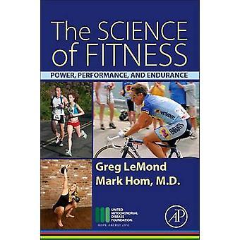 Wissenschaft der Fitness von Greg LeMond