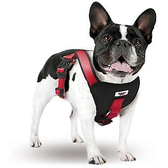 Xt-Dog Extreme Harness Red (Dogs , Collars, Leads and Harnesses , Harnesses)