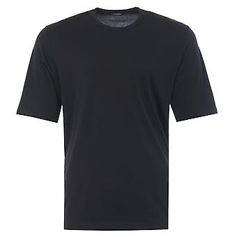 Dsquared2 ラウンドネック 半袖 T シャツ - ブラック