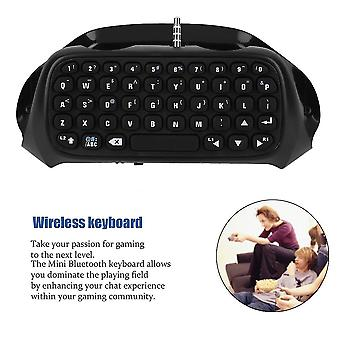 Wireless Bluetooth Tastatur Zubehör Adapter für Sony Ps4 Controller