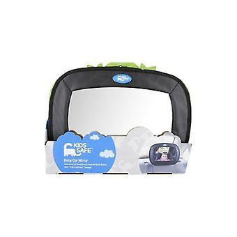 Monitor de bebé del espejo retrovisor