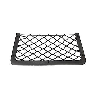 Universal Large Car Seat Side Back Storage Net Bag