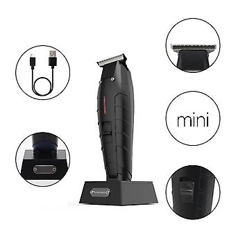 Hair Clippers, Cordless Rechargeable Hair Trimmer For Families,electric Haircut Kit For Beginners