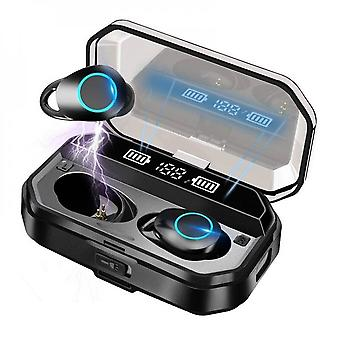Haiywell T19 Wireless Bluetooth Gaming Headset Touch Music With Microphone