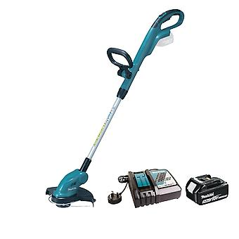 Makita DUR181RT 18V Cordless Grass Trimmer With 1 x 5.0ah Battery