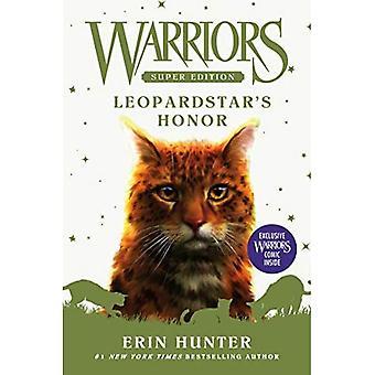 Warriors Super Edition: Leopardstar's Honor (Warriors Super Edition)