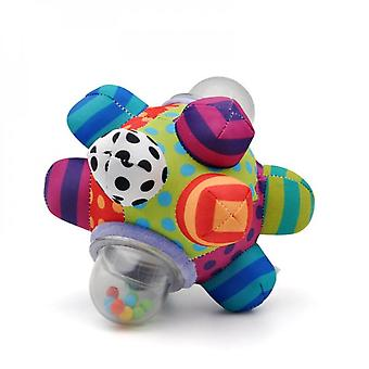 Educational Infant Toys Rattle Ball Baby