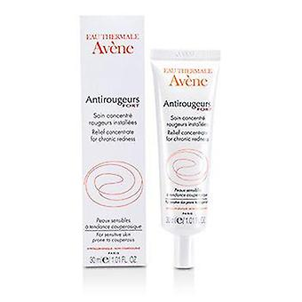 Antirougeurs Fort Relief Concentrate - For Sensitive Skin - 30ml/1.01oz