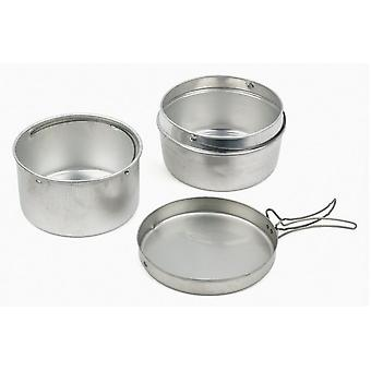 Original GI zbrusu nový 1962 US Cook Set-3 kusy