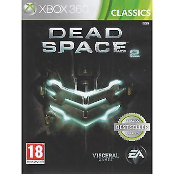 قتلى الفضاء 2 الكلاسيكية الطبعة ألعاب Xbox 360