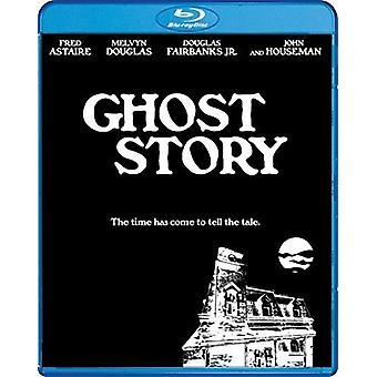 Ghost Story [Blu-ray] USA import