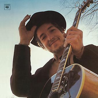 Bob Dylan - Nashville Skyline [CD] USA import