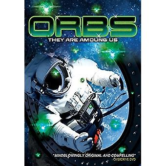 Orbs: They Are Among Us [DVD] USA import