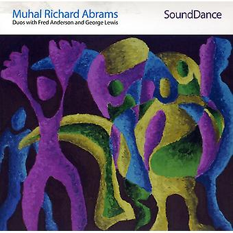 Muhal Richard Abrams - Sounddance [CD] USA import