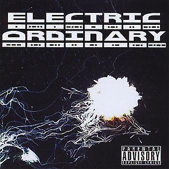 Electric Ordinary - Electric Ordinary [CD] USA import