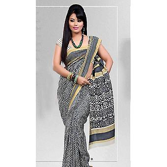 Antonio Bollywood Designer partito indossare Sari saree
