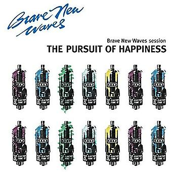 Pursuit of Happiness - Brave New Waves Session [CD] USA import