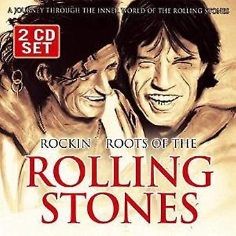 Rockin Roots of the Rolling Stones - Rockin Roots of the Rolling Stones [CD] USA import