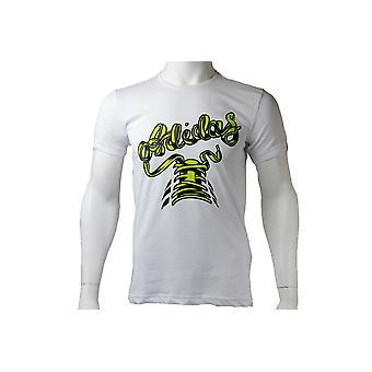 アディダス メンズ テントロ Grph ティー S91422 メンズ Tシャツ