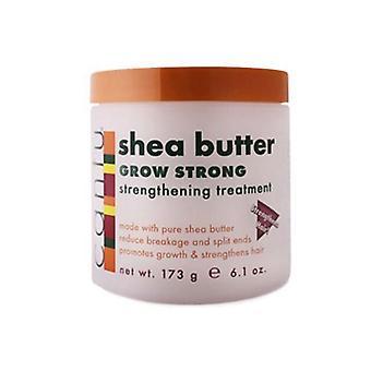 Cantu Shea Butter Grow Strong Strengthening Treatment 173g