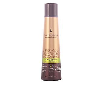 Macadamia Ultra rijke Moisture Shampoo 300 Ml Unisex