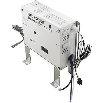 Hydro-Quip R2E4ZVL-0500HE6 115V/230V Sliver-B Control System Less Heat Box