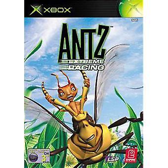 Antz Extreme Racing (Xbox) - New