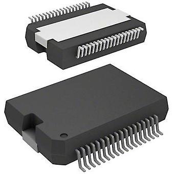 Infineon Technologies BTM7752G PMIC - motor controllers Half-bridge (2) Parallel DSO 36