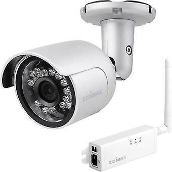EDIMAX SmartHD IC-9110W LAN, Wi-Fi IP CCTV camera 1280 x 720 p