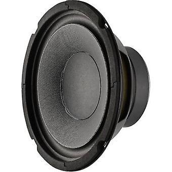 SpeaKa الفنية 25/100 6.5 بوصة 16.51 سم هيكل مكبر الصوت 100 W 8 درجة