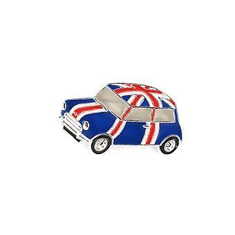 Union Jack Wear Union Jack Mini Brooch / Badge
