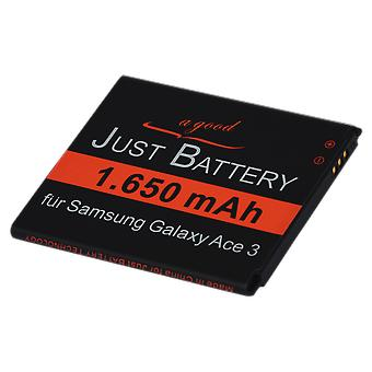 Battery for Samsung Galaxy ACE 3 GT-s7270
