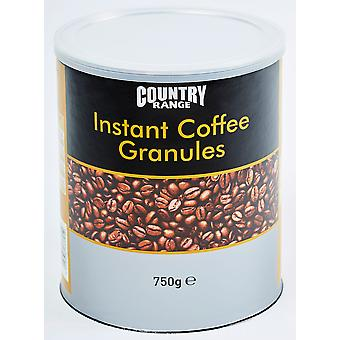 Country Range Instant Coffee Granules