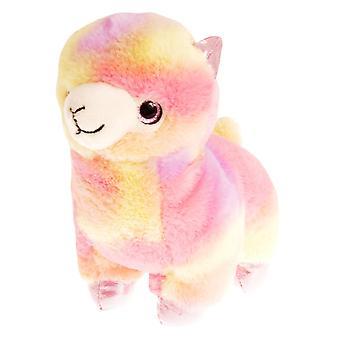 Kiel speelgoed Rainbow Llama pluche speelgoed